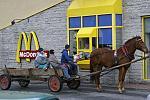 McDrive Rumänien