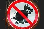 Kacken verboten