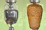 EM Pokal für die Deutschen und die Türken