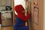 spiderman-junior